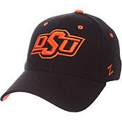 Zephyr Men's Oklahoma State Cowboys Black ZH ZClassic Flexfit Hat