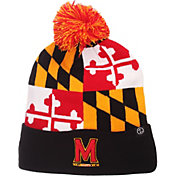 Zephyr Men's Maryland Terrapins 'Maryland Pride' Knit Hat