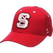Zephyr Men's NC State Wolfpack Red Competitor Adjustable Hat
