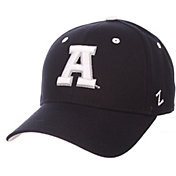 Zephyr Men's Utah State Aggies Blue DH Fitted Hat