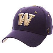 Zephyr Men's Washington Huskies Purple Z-Wool Flexfit Hat