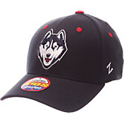 Zephyr Youth UConn Huskies Blue Z-Wool Flexfit Hat