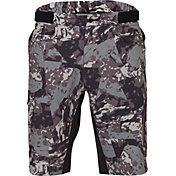 ZOIC Men's Ether Camo Cycling Shorts
