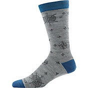Darn Tough Men's Compass Light Crew Socks