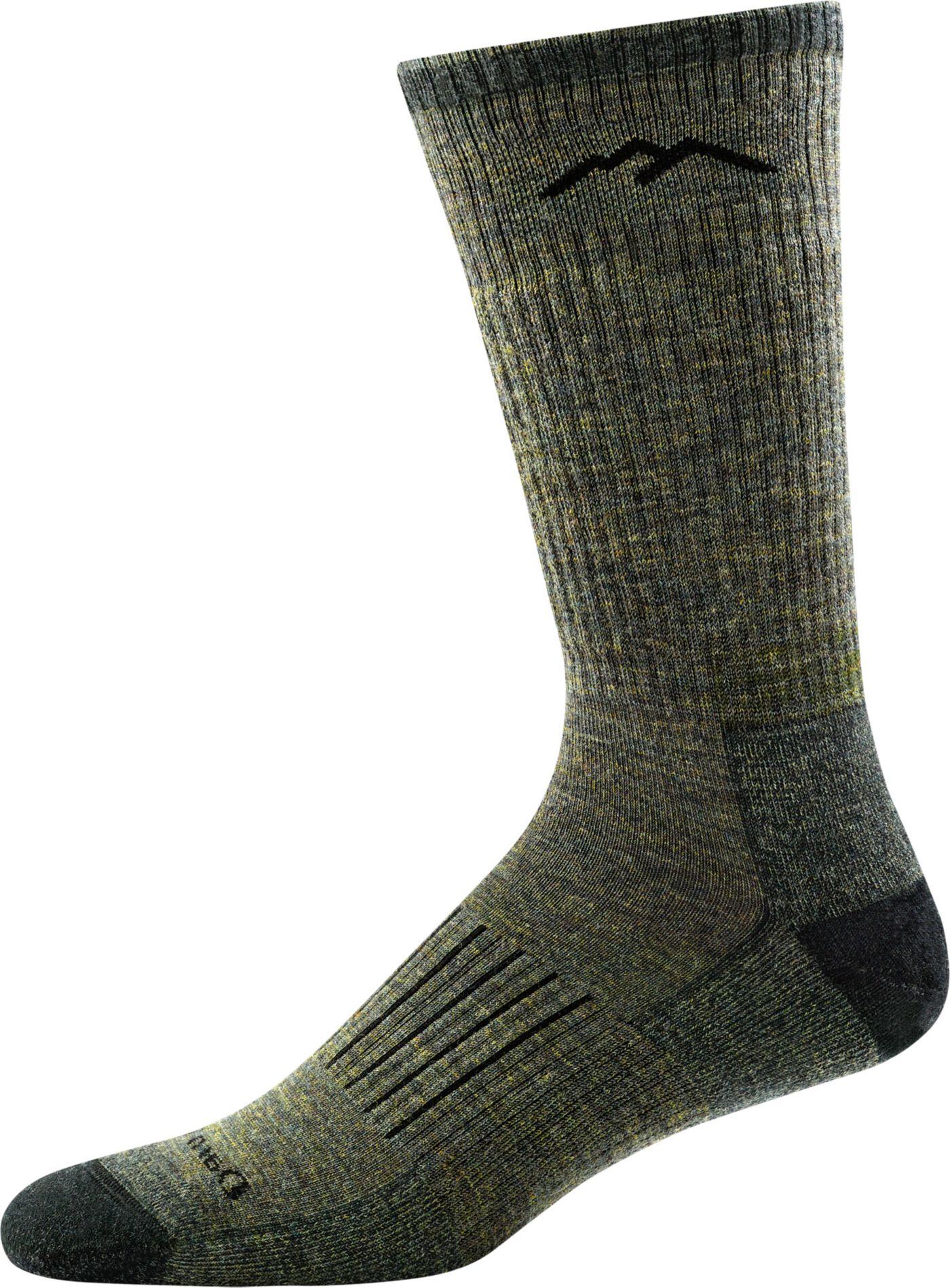Darn Tough Men's Hunter Boot Cushion Crew Socks