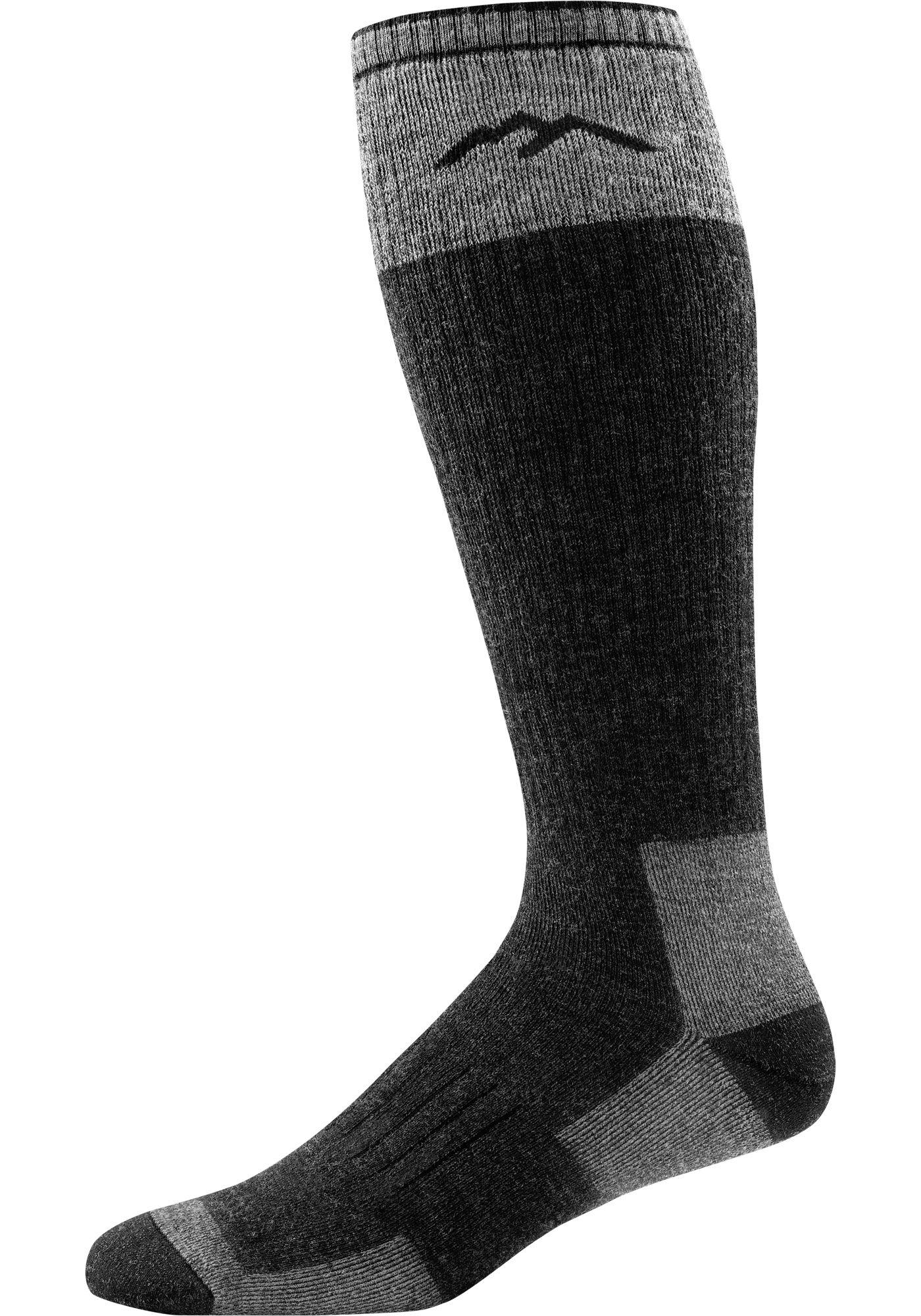Darn Tough Men's Hunter Over-the-Calf Extra Cushion Socks