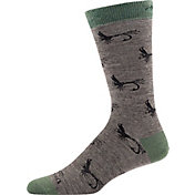 Darn Tough Men's McFly Light Crew Socks