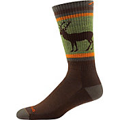 Darn Tough Men's Uncle Buck Boot Cushion Crew Socks