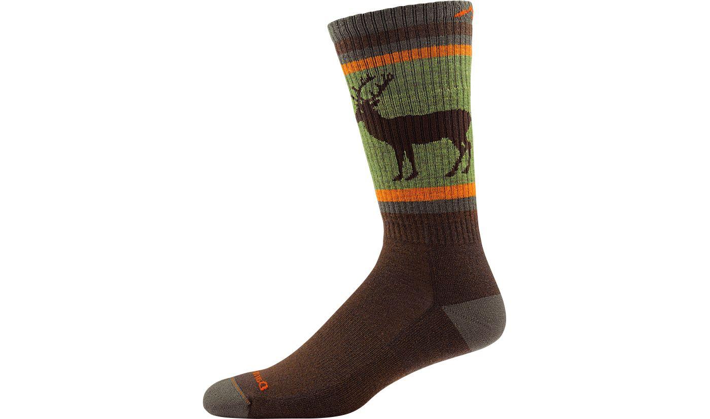 Darn Tough Men's Uncle Buck Boot Cushion Crew Socks