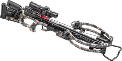 TenPoint Stealth NXT Crossbow Package - AcuDraw 50 Sled