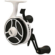 13 Fishing FreeFall Ghost Ice Fishing Reel