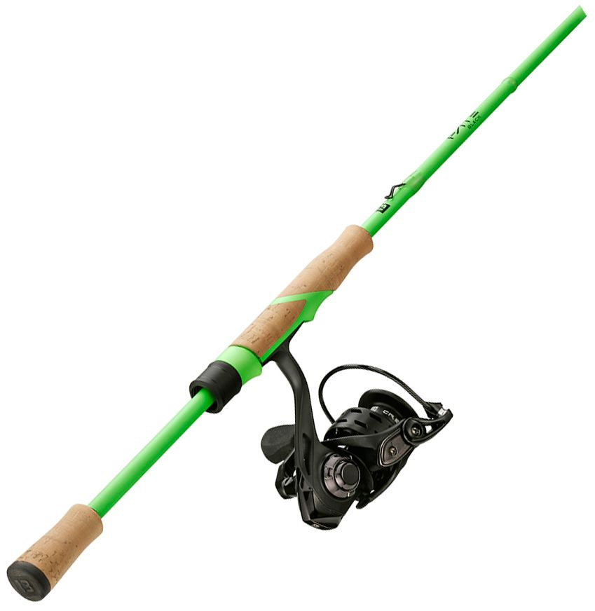 13 Fishing Fate Black Creed Spinning Combo thumbnail