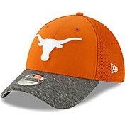 best service 941f8 52e4f Product Image · New Era Men s Texas Longhorns Burnt Orange Structured  Adjustable Hat