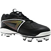 3n2 Women's Dom-N-8 TPU PT Softball Cleats