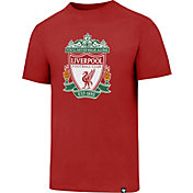 '47 Men's Liverpool Club Red T-Shirt