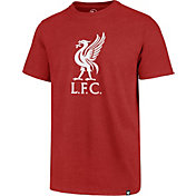 '47 Men's Liverpool Imprint Club Red T-Shirt