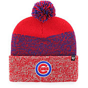 '47 Men's Chicago Cubs Static Knit Hat