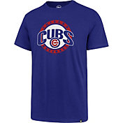 '47 Men's Chicago Cubs Splitter T-Shirt