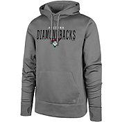 '47 Men's Arizona Diamondbacks Pullover Hoodie