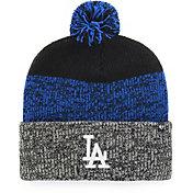 '47 Men's Los Angeles Dodgers Static Knit Hat