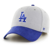 '47 Youth Los Angeles Dodgers Short Stack MVP Adjustable Hat