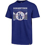 '47 Men's 2018 World Series Los Angeles Dodgers 'Dodgertown' T-Shirt