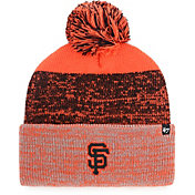 '47 Men's San Francisco Giants Static Knit Hat