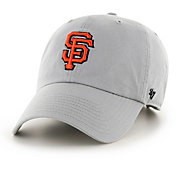 '47 Men's San Francisco Giants Storm Clean Up Adjustable Hat