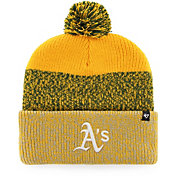 '47 Men's Oakland Athletics Static Knit Hat