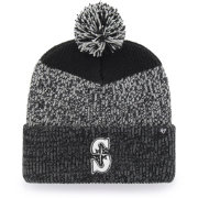 '47 Men's Seattle Mariners Static Knit Hat
