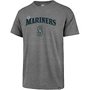 '47 Men's Seattle Mariners Splitter T-Shirt