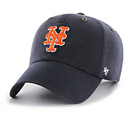 '47 Men's New York Mets Carhartt Clean Up Navy Adjustable Hat