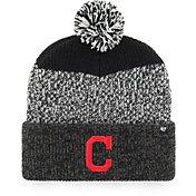 '47 Men's Cleveland Indians Static Knit Hat