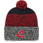 '47 Men's Cleveland Indians Static Knit Hat