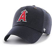c661e11d55791e Product Image · '47 Men's Los Angeles Angels Carhartt Clean Up Navy  Adjustable Hat. '