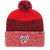 '47 Men's Washington Nationals Static Knit Hat