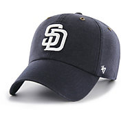 3f959d3dfb3cba Product Image · '47 Men's San Diego Padres Carhartt Clean Up Navy  Adjustable Hat. '