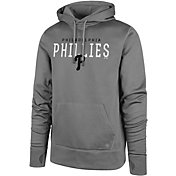'47 Men's Philadelphia Phillies Pullover Hoodie