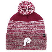 '47 Men's Philadelphia Phillies Static Knit Hat