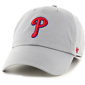 '47 Men's Philadelphia Phillies Clean Up Adjustable Hat