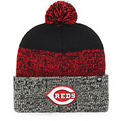 '47 Men's Cincinnati Reds Static Knit Hat