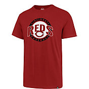 '47 Men's Cincinnati Reds Splitter T-Shirt