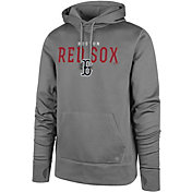 '47 Men's Boston Red Sox Pullover Hoodie