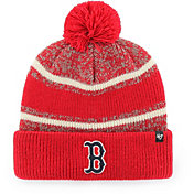'47 Men's Boston Red Sox Fairfax Knit Hat