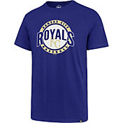 '47 Men's Kansas City Royals Splitter T-Shirt