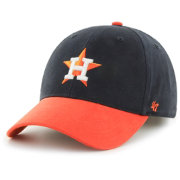 '47 Youth Houston Astros Short Stack MVP Adjustable Hat