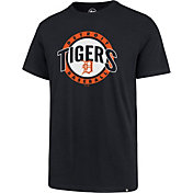 '47 Men's Detroit Tigers Splitter T-Shirt