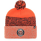 '47 Men's Detroit Tigers Static Knit Hat