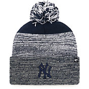 '47 Men's New York Yankees Static Knit Hat