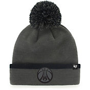 '47 Men's Milwaukee Bucks Knit Hat